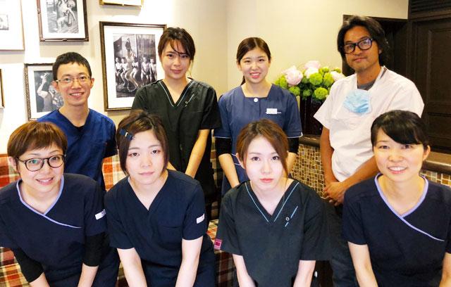 おおくぼ歯科医院:イメージ