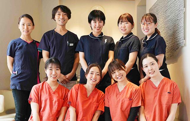 ごう歯科クリニック:イメージ
